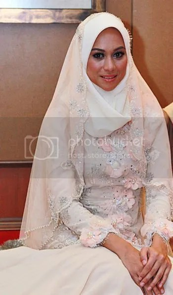 gambar perkahwinan natasha hudson