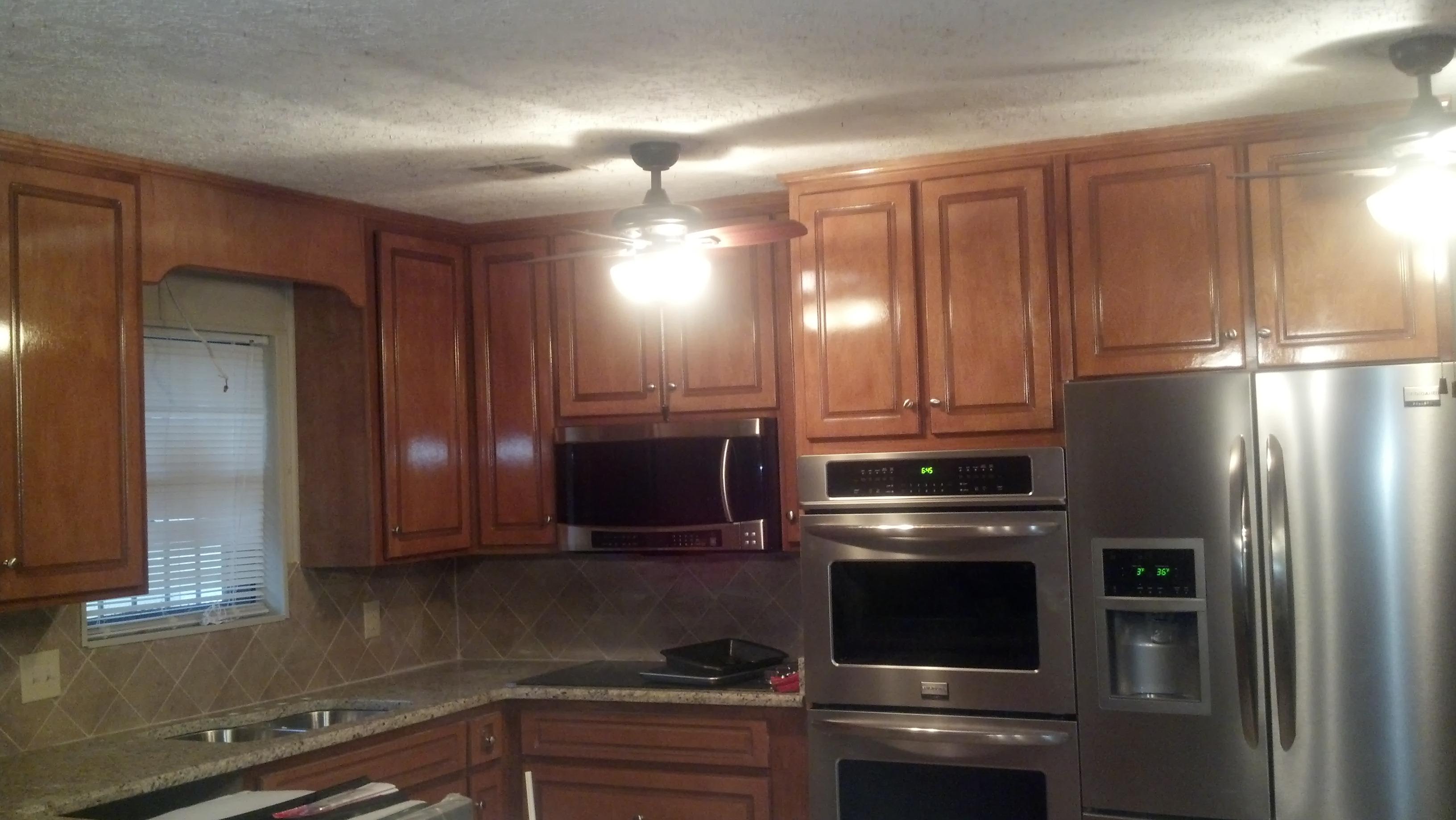 rodger construction llc kitchen remodeling montgomery al