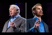 The future of work and innovation: Robert Gordon and Erik Brynjolfsson debate at TED2013