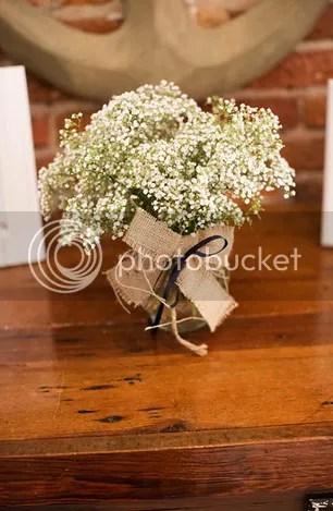 Floral Arrangements For A Coastal Wedding || The Salt Water Blog