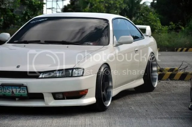 Stance Pilipinas Manila Fitted Custom Pinoy Rides pic9