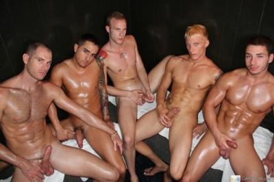 swedish sauna sex orgy