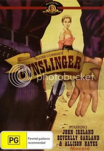 Poster do filme A Lei dos Brutos