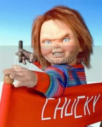 remind chuckie