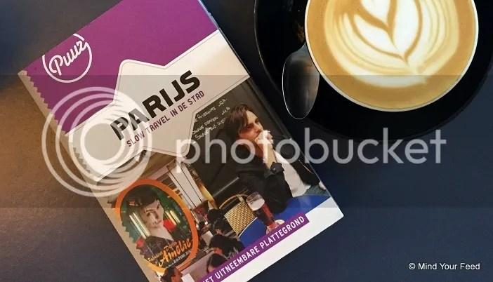 Hotspots Parijs