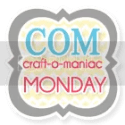 Craft-o-Maniac button