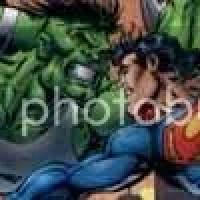 Os 50 maiores personagens da Marvel e DC!