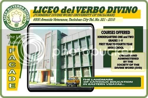 LVD SY 2010-2011