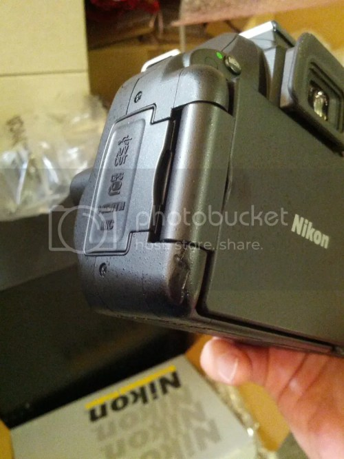 Medium Of Nikon D750 Refurbished