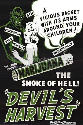 marijuana talk