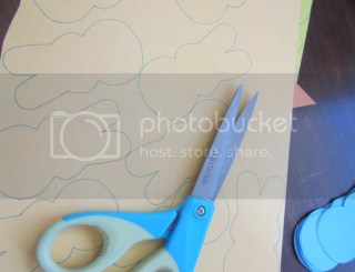 make an Easter bunting