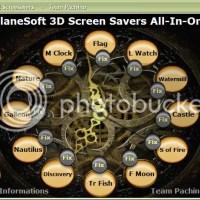 tropical fish 3d screensaver 1.2 serial number