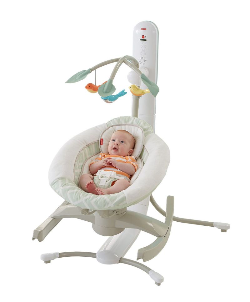 Large Of Fisher Price Cradle N Swing
