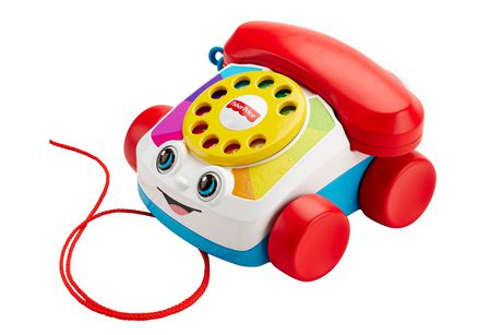 Fisher Price Chatter Telephone   Walmart Canada Fisher Price Chatter Telephone