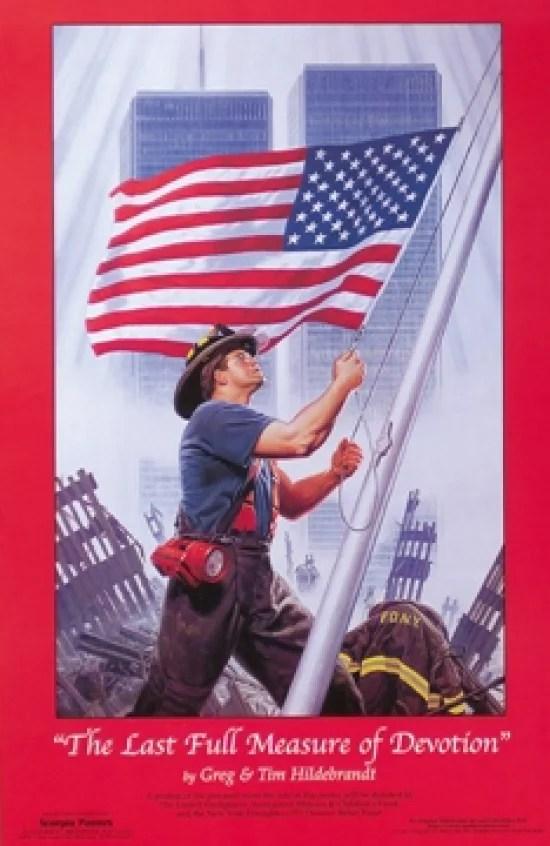 Poster do filme The Last Full Measure
