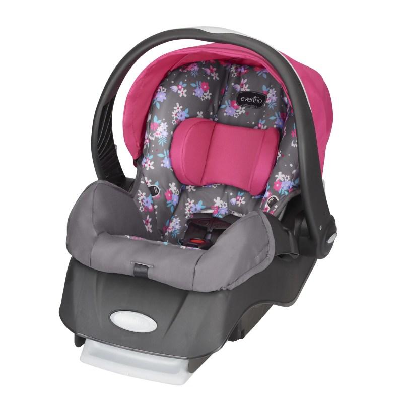 Large Of Evenflo Infant Car Seat