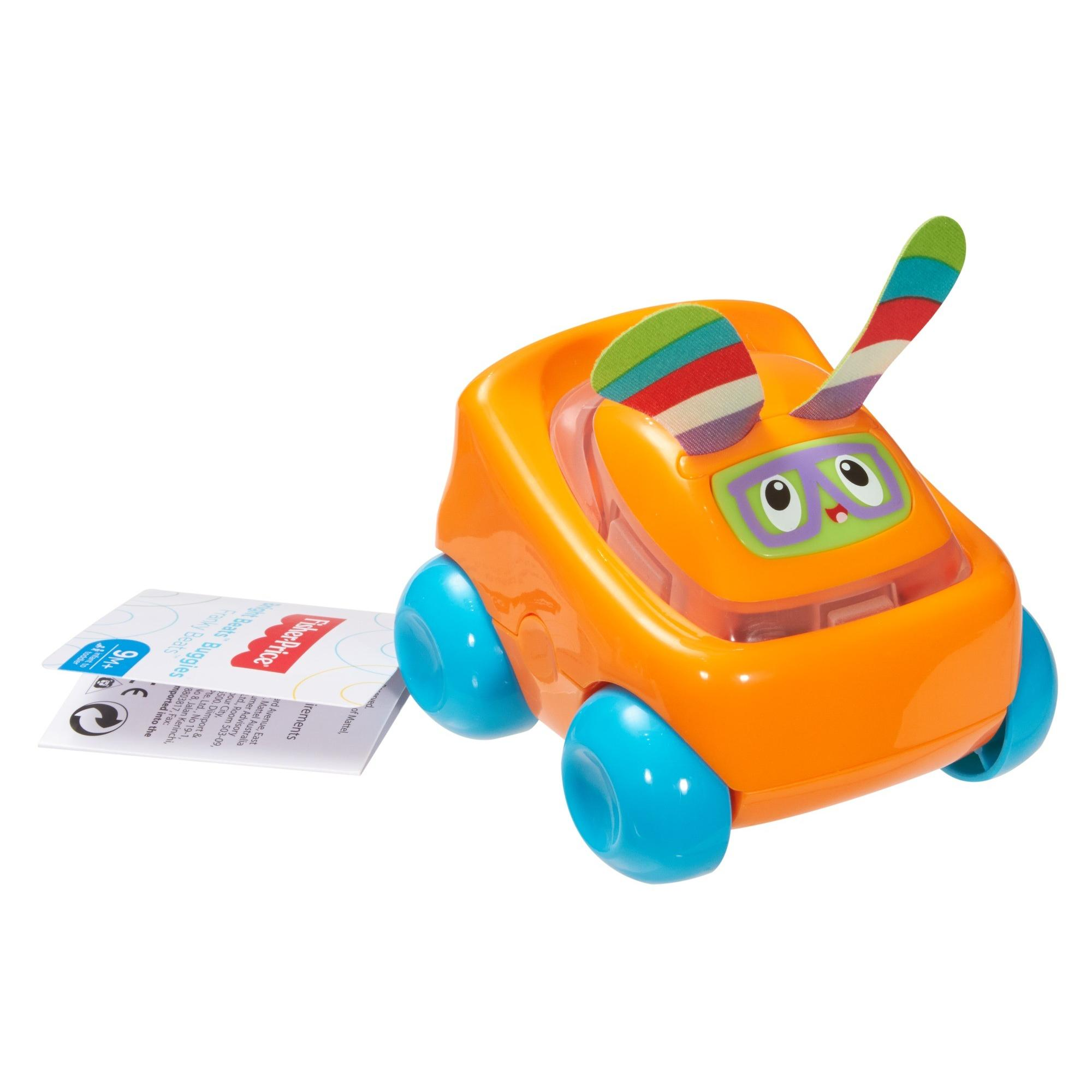 Fullsize Of Fisher Price Bright Beats Smart Touch Play Space