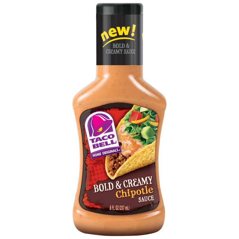 Large Of Taco Bell Hot Sauce