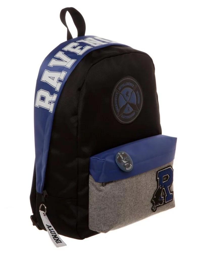 Fullsize Of Harry Potter Backpack