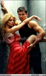 Nick and Jessica
