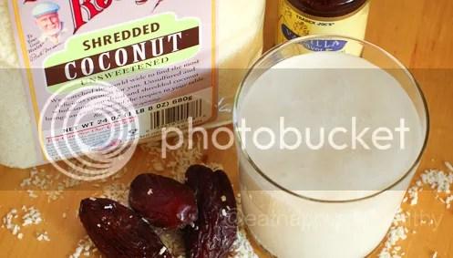 Cinnamon and Vanilla Coconut Milk Recipes