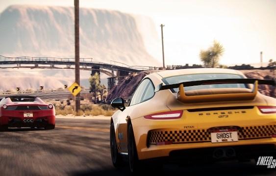 تحميل لعبة Need Speed Rivals