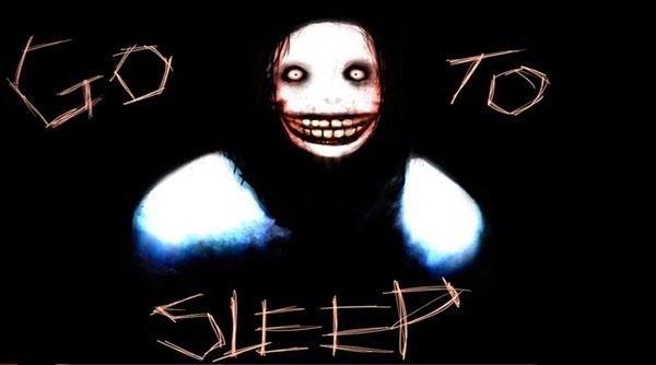 Imagem Jeff - Go To Sleep