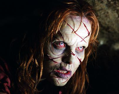 Imagem O Exorcista