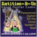 Entities-R-Us Webcomic