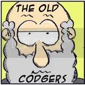 The Old Codgers