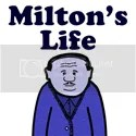 Miltons Life Webcomic