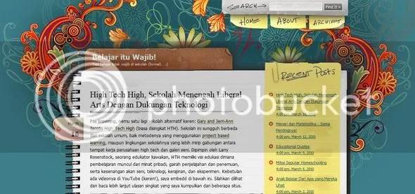 wajib belajar dot com