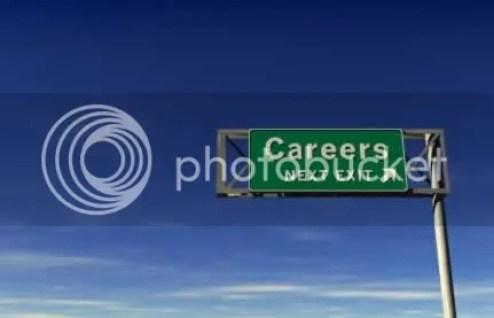 jalur menuju karir