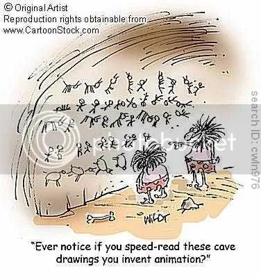 Kiat Produktivitas #8: Latihlah Keterampilan Membaca Cepat Speed Reading