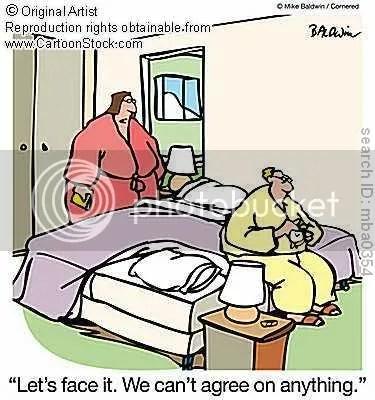 Menilai Keharmonisan Pasangan Dari Perabotan Rumah