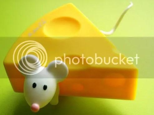 Who Moved My Cheese? Cara Mantap untuk Hadapi Perubahan di Kehidupan & Pekerjaan