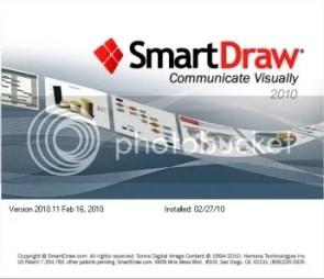smartdraw 2010