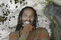 Ziggy Marley, photo by Johnny Black