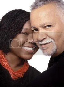 Randy Crawford and Joe Sample