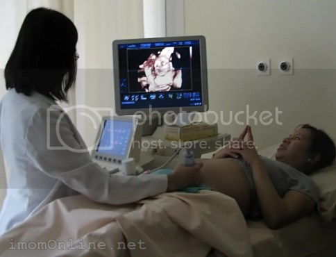 The Medical City women's health care center 4d ultrasound