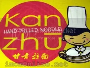 Kan Zhu Hand Pulled Noodles quezon city