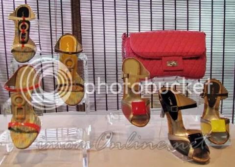 VNC Shoes sandals bags