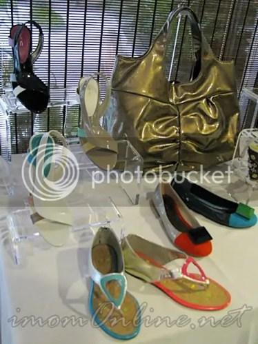 VNC shoes flats