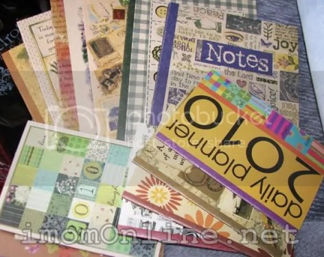 affordable gift ideas Papemelroti planners notebooks