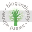 philanthropy blog, postpartum depression, Bloganthropy, social good, Postpartum Progress, Katherine Stone
