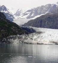 glacier bay--copyright B. Barnett