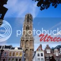 Utrecht creatief: Muurschilderingen