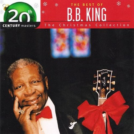 The Best Of B.B. King - 20th Century Masters - The Christmas Collection (2003)
