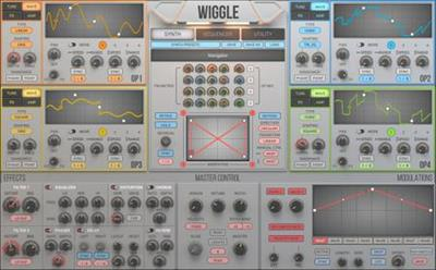 2nd Sense Audio Wiggle v1.1.3 (WiN / OSX)