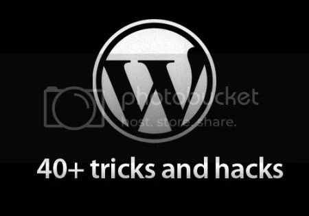 Tricks e Hacks para WordPress